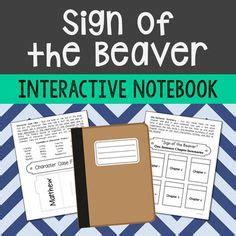 The sign of the beaver summary shmoop jpg 236x236
