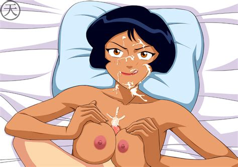 totally spies hentai movies png 1160x819